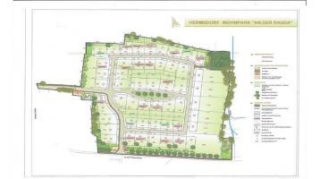 Letztes Grundstück für Bungalow in Hermsdorf