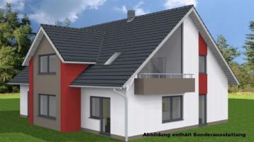 Viel Wohnfläche bietet Ihnen dieses neue Zuhause in Penig
