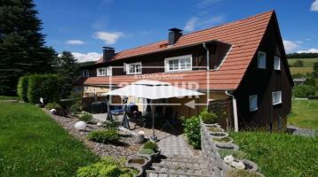 Traumhafte Immobilie mit historischem Mehrfamilienhaus, tollem Grundstück und Platz für einen Neubau