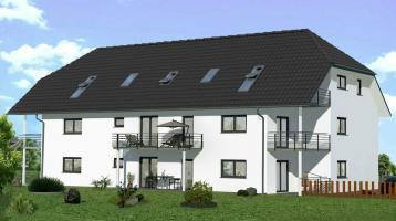 3 Zimmer-Eigentumswohnung mit Loggia (Neubau)