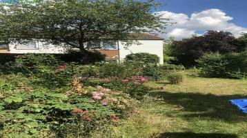 Charmantes Reihenendhaus 150 m² mit Garten
