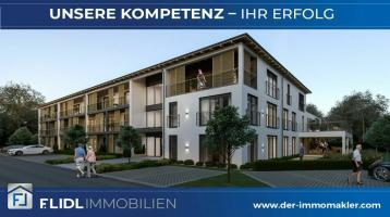 2 Zimmerwohnung bei Dingolfing - Gottfriedingerschwaige