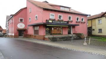 Schlitz, Wohn-u.Geschäftshaus