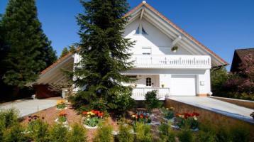 Hochwertiges 1-2 Familienhaus in herrlich ruhiger Lage von Baunatal