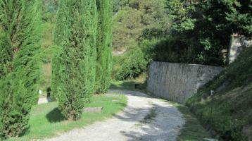 Charmantes Haus in der Toscana mit 1.417 m² Grundstück