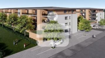 AENUS WOHNEN Leben am Inn - Exklusive NEUBAU Eigentumswohnung