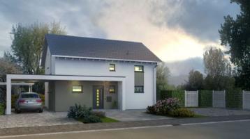 Beeindruckendes Einfamilienhaus mit der Möglichkeit Eigenkapital durch Eigenleistung zu bilden !