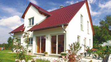 Repräsentatives Einfamilienhaus mit viel Platz für die Familie in TOP-Wohnlage!! NEUBAUPROJEKT KfW-55 Effizienzhaus inklusive Grundstück!!
