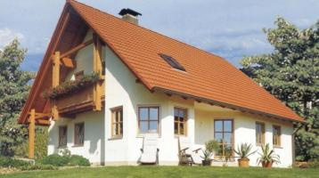 Wir errichten IHR Traumhaus!! NEUBAUPROJEKT massives Einfamilienhaus inkl. Wärmepumpe, Fußbodenheizung und Grundstück in bevorzugter Wohnlage!!
