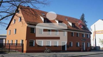 Wohn- und Geschäftshaus in Nürnberg-Schweinau