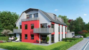Exklusive Neubauwohnung im 1. OG mit höchstem Wohnkomfort in München-Allach!