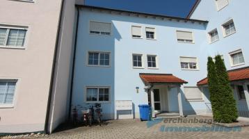 IMMOBILIEN LERCHENBERGER: 2 Zimmer Eigentumswohnung zur Kapitalanlage in Dingolfing