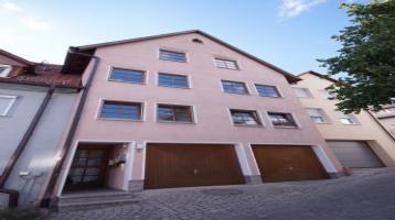 Sehr gepflegtes Zweifamilienhaus im Zentrum von Ingelfingen zu verkaufen!