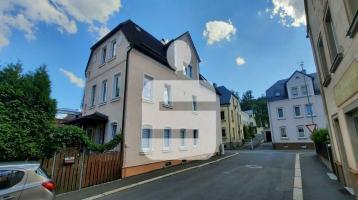 Zweifamilienhaus in Helmbrechts