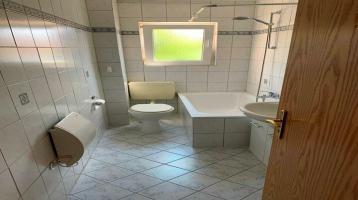 Großzügige 5-Zimmerwohnung mit 118 m² in Gunzenhausen zu verkaufen!