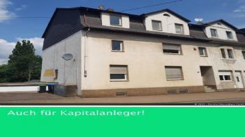 Wohn- u. Geschäftshaus oder Mehrgenerationenhaus in Köllerbach