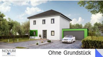 Stadtvilla SmartPlus 144 - modernes Einfamilienhaus
