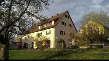 Bauernhaus SEEBLICK Brombachsee 1000 qm in Stirn