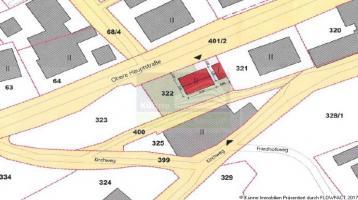 Provisionsfreie Baugrundstücke im Speckgürtel von Chemnitz