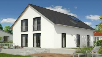 Großzügig und hell ~ wir bauen Ihr Traumhaus mit dem Bodensee 129