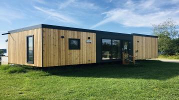 Easy Home # Tiny House # Mobile Home # Auf Pachtgrundstück