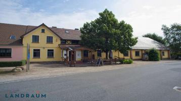 +++ Zu Gast bei Freunden - Mehrgenerationshaus -Pension - direkt im Müritz-Nationalpark +++
