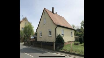 Schönes Einfamilienhaus in Frensdorf ohne Provision