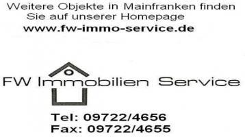 Teilfläche eines Gesamtgrundstücks mit genehmigter Planung für 51 Appartements in Langewiesen, OT - Weitere Objekte: www.fw-immo-service.de