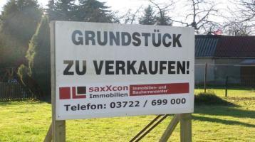 Baugrundstück in Gersdorf