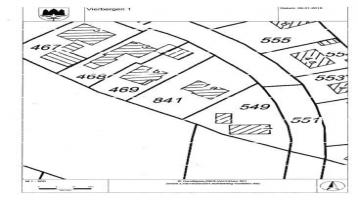 Kleiner Einfamilienbauplatz in Bestlage von Ahrensburg-Ost
