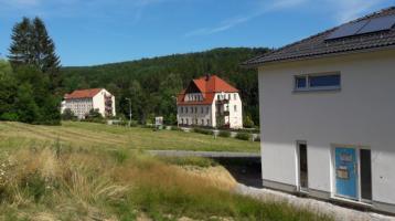Günstiges Baugrundstück mit nur 38 € pro qm - gut gelegen in einer strukturstarken Region - 01855 Sebnitz