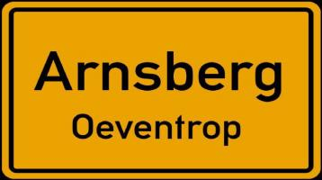 Schönes Baugrundstück in Arnsberg - Oeventrop