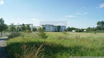 ca. 9.500 m² BGF großes Baugrundstück für Geschossbau
