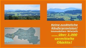 Exklusiv bei amarc21: Projektierte ETW´s im Westallgäu.