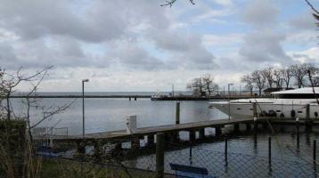 Traumgrundstück in Putbus, mit 1 EFH u. 1 Ferienhaus, Garage, Garten, Terr., Doppelcarport;