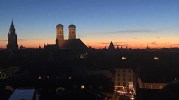 München-Untermenzing: Baugrundstück in sehr guter Wohnlage