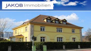 Villa am Stadtpark - grundsanierte Gewerbe-Immobilie