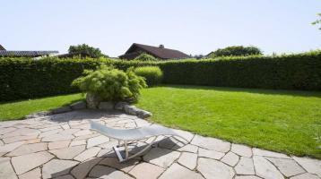 Besondere Immobilie; zentral und naturnah