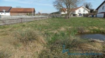 Immobilien Lerchenberger: Baugrundstück Nähe Eichendorf