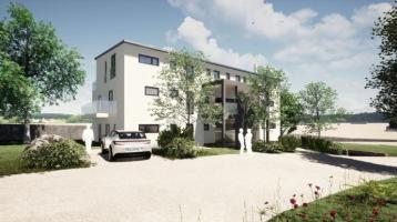 Neubau in Bestlage von Waldkirchen - Modernes Wohnen mit Blick auf den bayerischen Wald