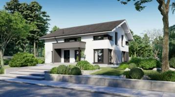 Ein echter Hingucker: Ihr neues Zuhause von DAN-WOOD