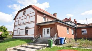 Einfamilienhaus mit Einliegerwohnung in Mingerode