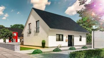 Das variable Familienhaus mit Wohlfühlgarantie! Baubeginn individuell möglich!