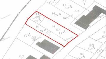 **Voll erschlossenes Baugrundstück in Schönecken Ortsrandlage zu kaufen**