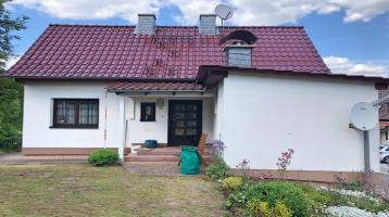 Gepflegtes Haus für die kleine Familie!