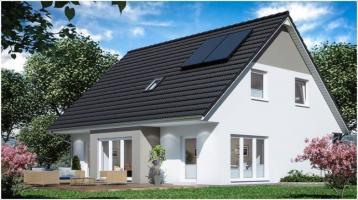Ihr KFW 55 Haus SH 136 XXL inklusiv 1118qm Grundstück in 19258 Boizenburg