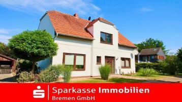 Großzügiges 3-Familienhaus in Beckedorf mit traumhaften Garten und jeder Menge Stellplätzen