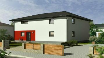 Bezahlbares, modernes Wohnen für zwei Familien - Flair 180 DUO