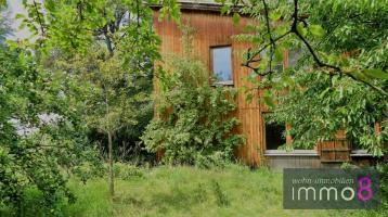 Architektenvilla mit großem Garten & repräsentativem Charme