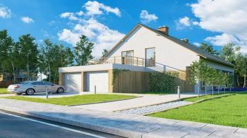 Frei geplantes EFH auf Ihrem Grundstück | Schlüsselfertig